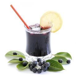 BIO sok Aronije | Kmetija Rataj